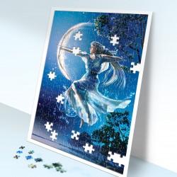 247-028 Nữ thần mặt trăng