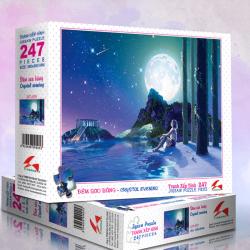 247-029 Đêm sao băng