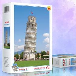 247-085 Tháp Pisa - Ý