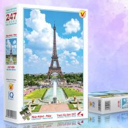 247-086 Tháp Eiffel