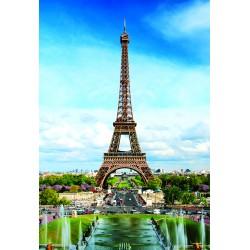 247-071 Tháp Eiffel