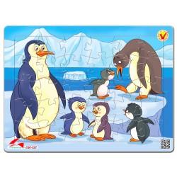 030-127 Chim cánh cụt