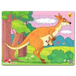030-131 Kangaroo
