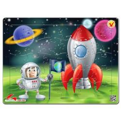 030-145 Phi hành gia