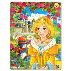 030-151 Công chúa