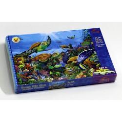 35-010 Rùa Biển