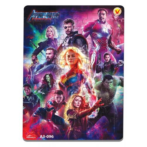 A3-096 Avengers Endgame