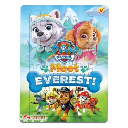 A3-103 Paw Patrol - Everest