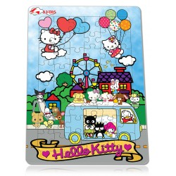A3-085 Hello Kitty