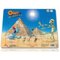 A3-090 Oggy season 5