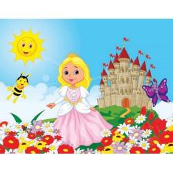 63-142 Công chúa dễ thương