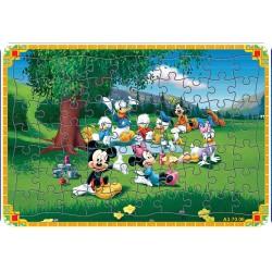 A3-7006  Mickey