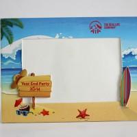 Khung hình giấy AIA (15x20 cm)