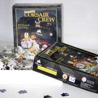 Xếp hình 475 mảnh Corsair Crew