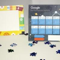 Khung hình giấy Google