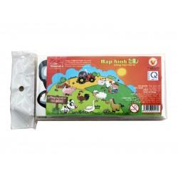 HF01 - Nông trại vui vẻ